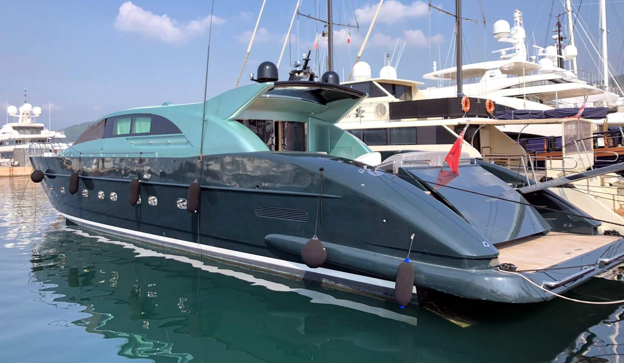 finanziamento barca
