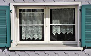 finestra e persiana