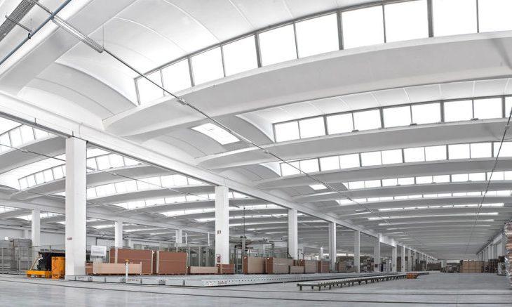 capannoni industriali coperture mobili