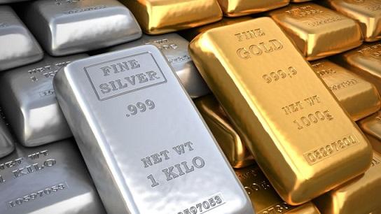 prezzo oro argento