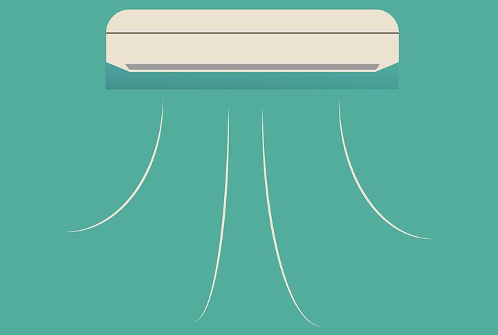 manutenzione climatizzatori Roma