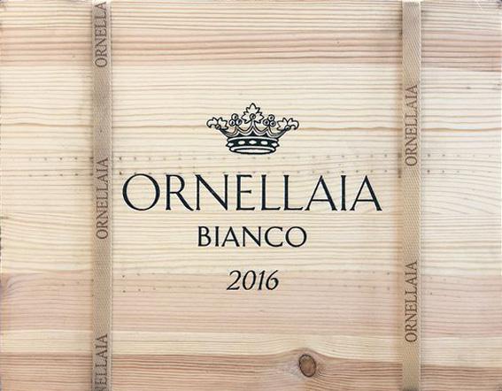 Marchio Ornellaia