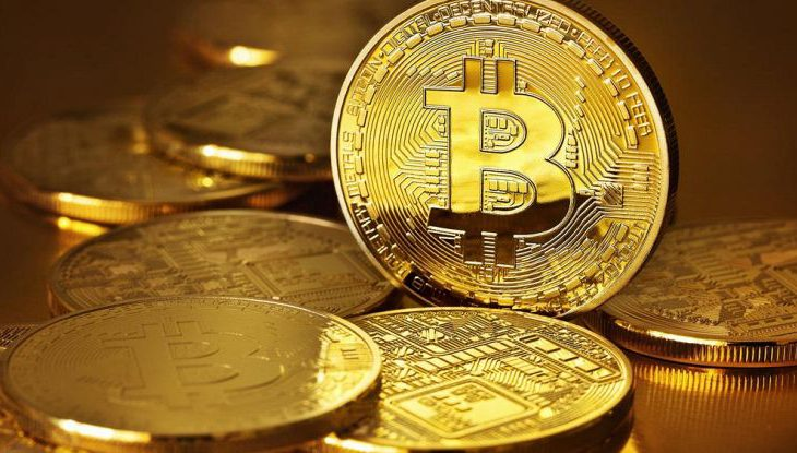 oro e bitcoin