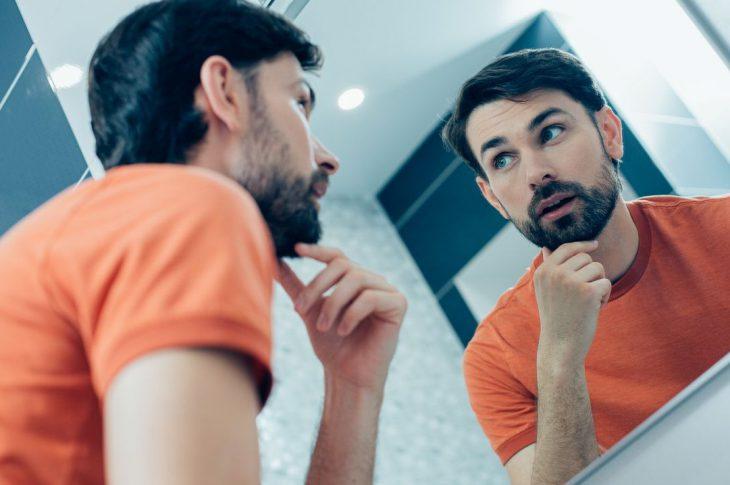 Styling e cura della barba