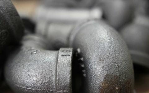 come si individua una perdita di gas