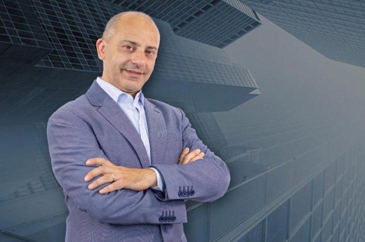 albino ruberti business coach