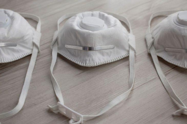 Qual è la differenza tra le maschere FFP1, FFP2 e FFP3?