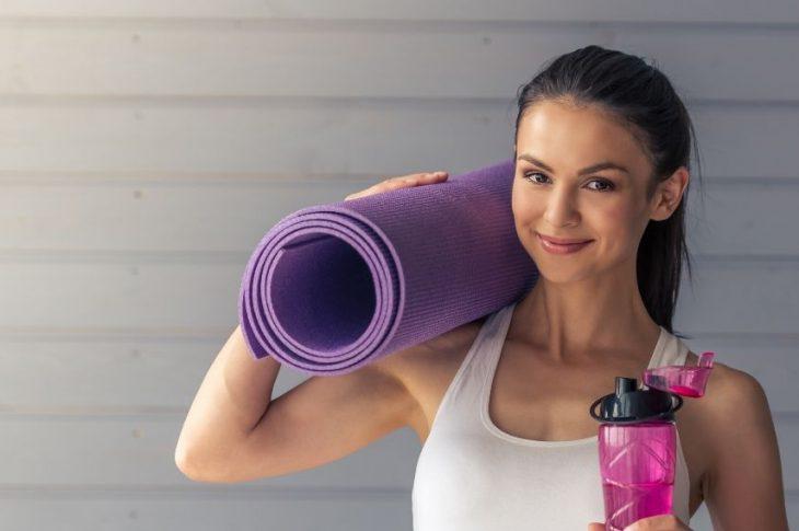 5 semplici suggerimenti per il successo nel fitness