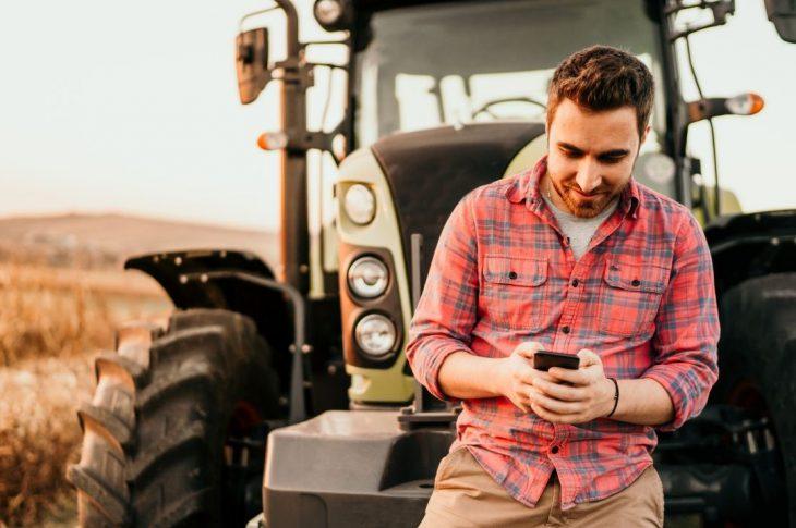 I giovani imprenditori sono attratti dall'industria agricola italiana
