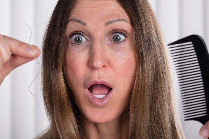 Prevenire la caduta dei capelli con Foltina Plus