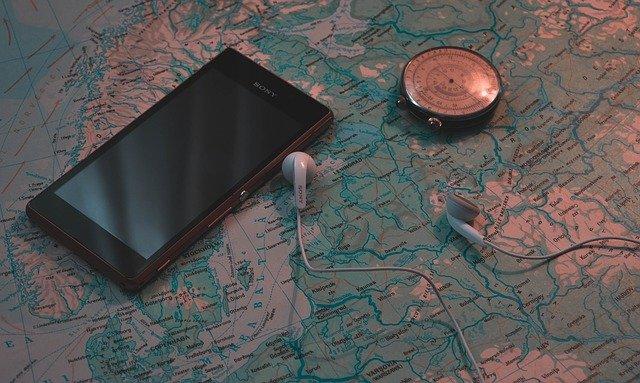 GPS indagine investigativa