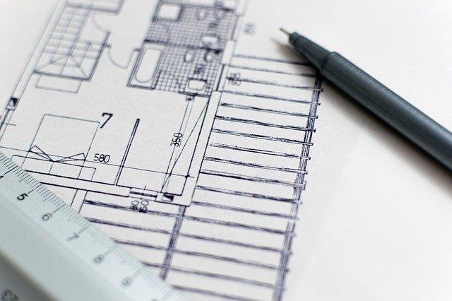 professione di architetto