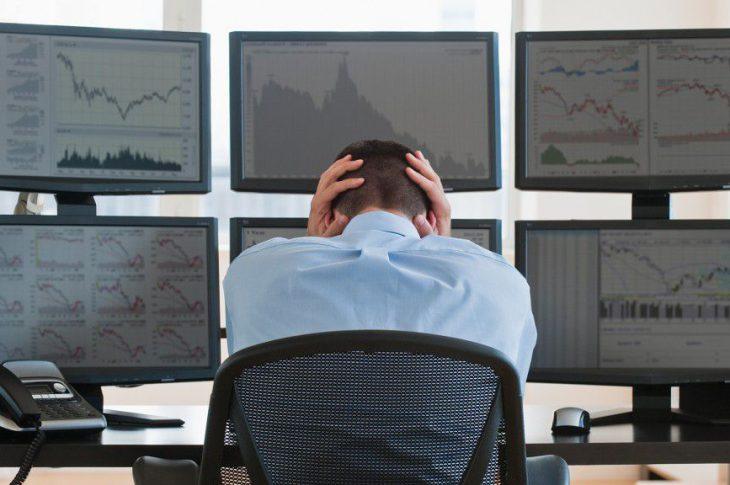 trading facile perdere soldi
