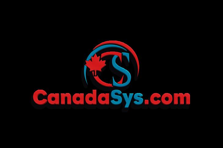 Logo Canadasys