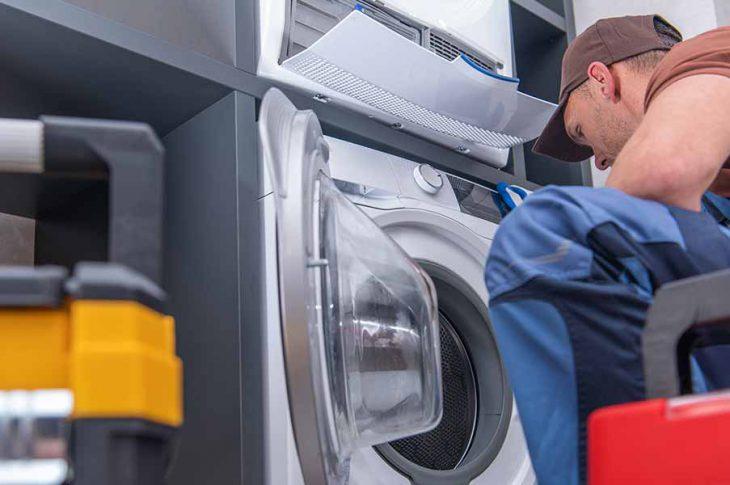 riparazione lavatrice a roma